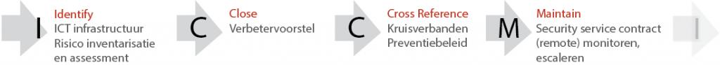ICCM audit