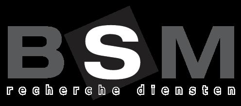BSM Recherche diensten
