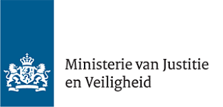 Justis ministerie van justitie en veiligheid POB