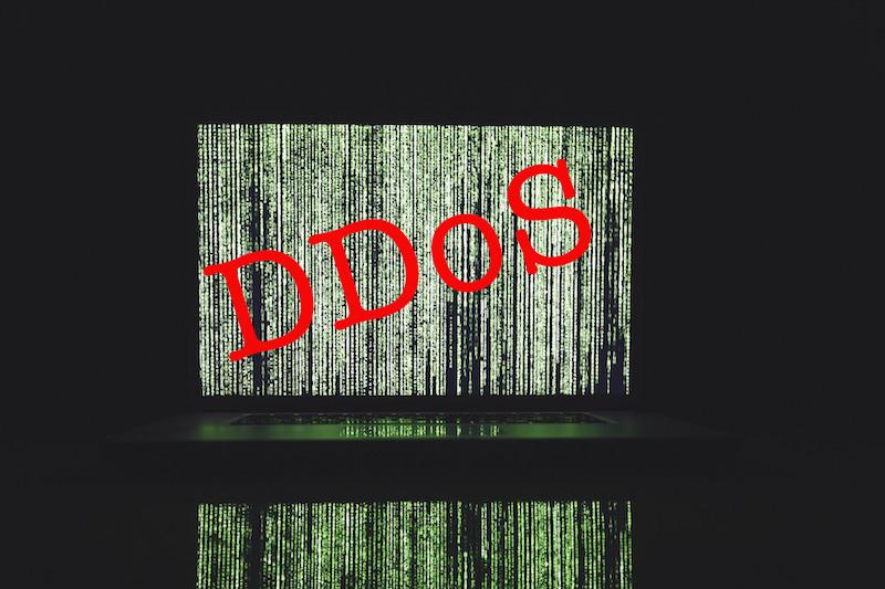 DDos aanval voorkomen of oplossen